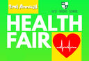 3rd Annual Health and Wellness Fair